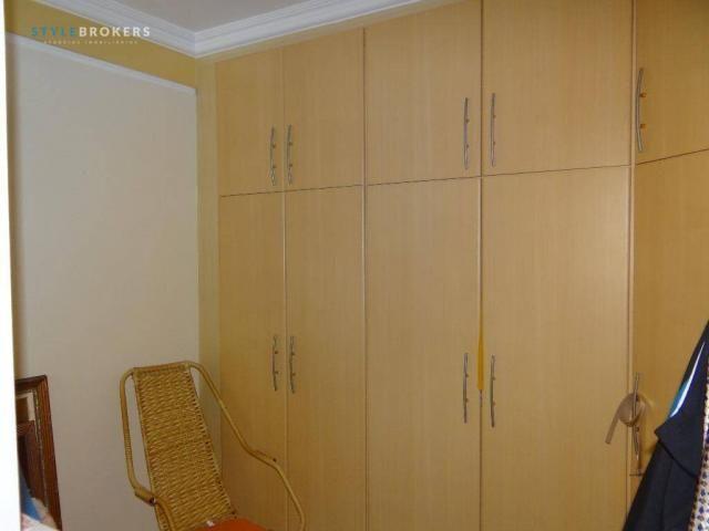 Apartamento no Condomínio Edifício Pontal com 2 dormitórios à venda, 85 m² por R$ 200.000  - Foto 5