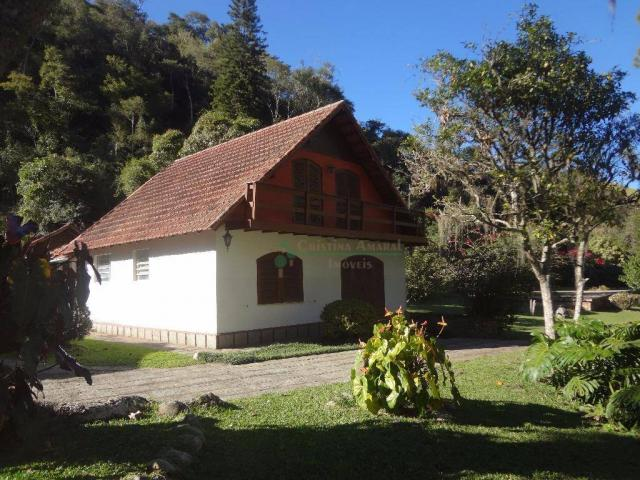 Sítio rural à venda, Córrego das Pedras, Teresópolis. - Foto 11