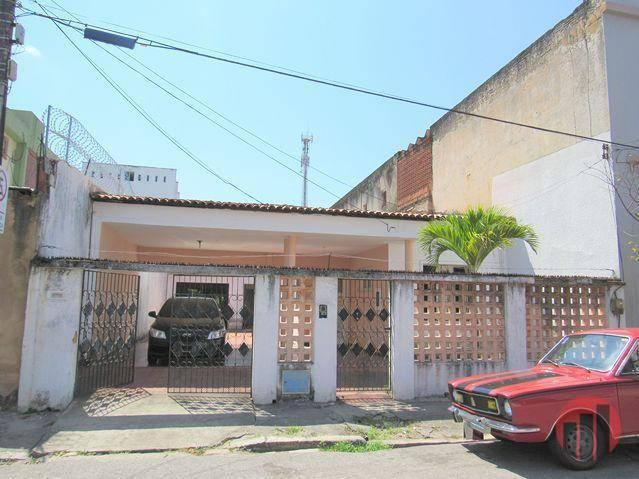Casa para alugar, 200 m² por R$ 2.700,00/mês - Centro - Fortaleza/CE - Foto 2