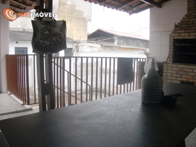 Casa à venda com 4 dormitórios em Aparecida, Belo horizonte cod:364912 - Foto 14