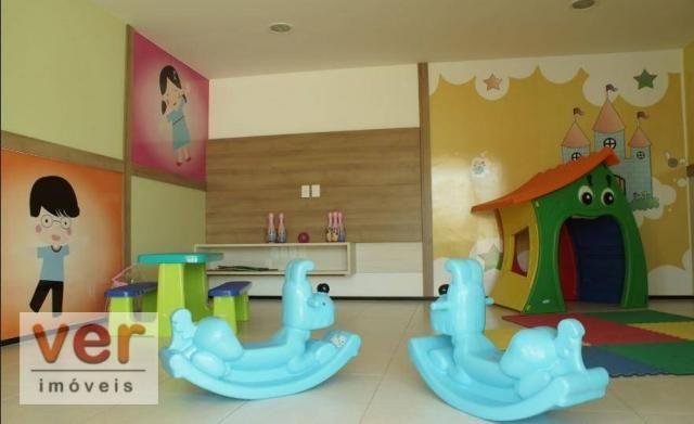 Apartamento à venda, 58 m² por R$ 280.000,00 - Passaré - Fortaleza/CE - Foto 18