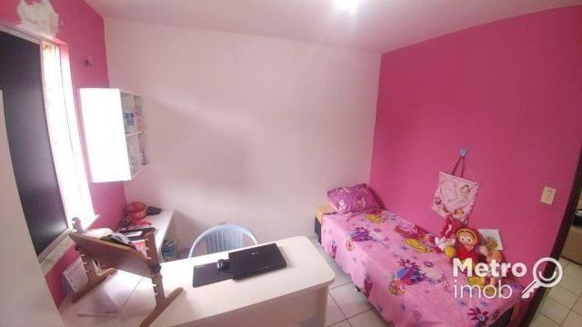 Apartamento com 2 quartos à venda, 52 m² por R$ 145.000 - Turu - São Luís/MA - Foto 16
