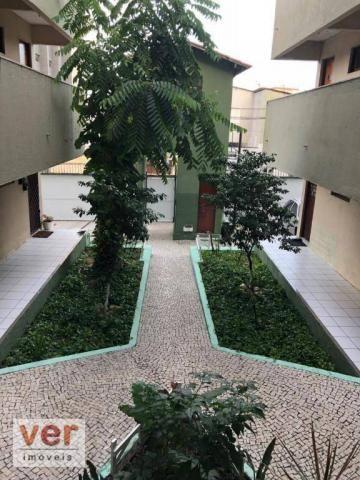 Apartamento à venda, 32 m² por R$ 90.000,00 - Damas - Fortaleza/CE - Foto 6