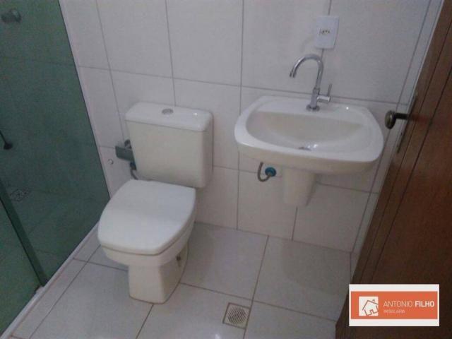 Sobrado corporativa à venda, Ceilândia Norte, Ceilândia - SO0006. - Foto 13