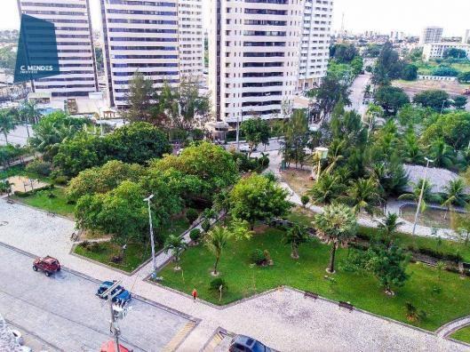 Apartamento 70 m² à venda, 02 suítes, Parque del Sol, Parque Iracema, Fortaleza. - Foto 11