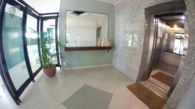 Apartamento com 3 Suítes à venda, 135 m² por R$ 950.000 - Rio Vermelho - Salvador/BA - Foto 12