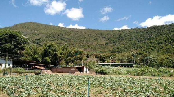 Fazenda rural à venda, Serra do Capim, Teresópolis. - Foto 2