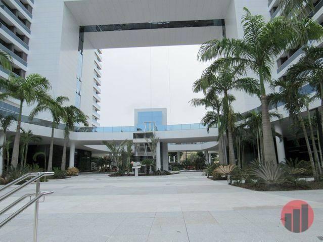 Sala para alugar, 34 m² por R$ 1.800,00/mês - Aldeota - Fortaleza/CE - Foto 6