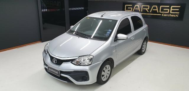 Toyota Etios HB X 2017/2018 - Foto 2