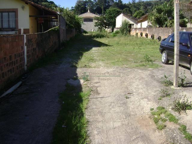 Terreno residencial à venda, Vale do Paraíso, Teresópolis. - Foto 4