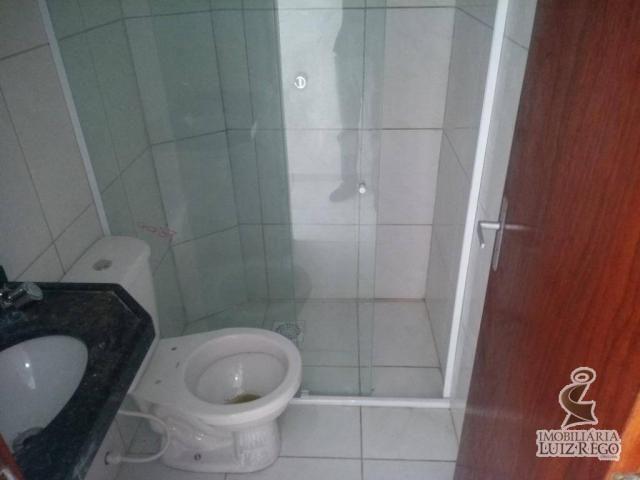 Aluga Apartamentos Novos Centro, 1 quarto, próx. Laboratório UNIMED - Foto 4