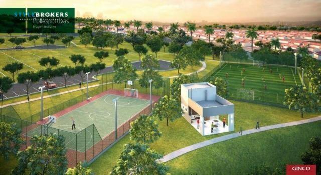 Terreno no Condomínio Belvedere II à venda, 300 m² por R$ 65.000 - Bairro Jardim Imperial  - Foto 5
