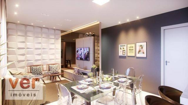 Apartamento à venda, 52 m² por R$ 179.000,00 - Lagoa Redonda - Fortaleza/CE - Foto 13