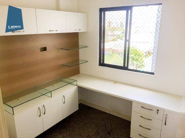 Apartamento à venda, 74 m² por R$ 300.000,00 - Guararapes - Fortaleza/CE - Foto 9
