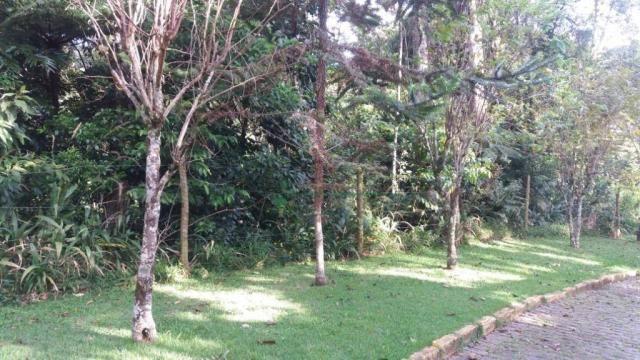 Terreno à venda, 620 m²  - Carlos Guinle - Teresópolis/RJ