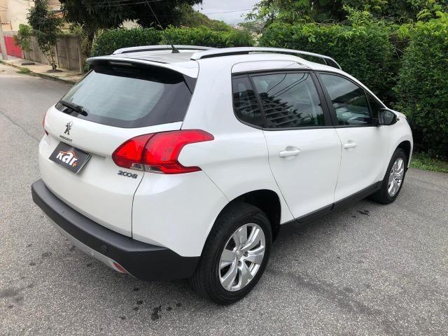 Peugeot 2008 1.6 at - Foto 5