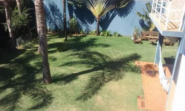 Casa à venda com 4 dormitórios em Jardim das acacias, Cravinhos cod:V179648 - Foto 4