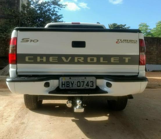 S10 Executive Diesel - Foto 7