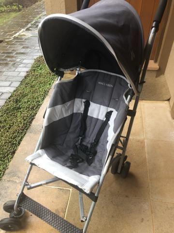 Carrinho bebê Maclaren Daytripper