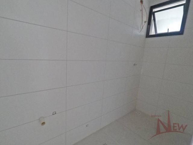 Apartamento 02 quartos (1 suíte) no São Domingos, São José dos Pinhais - Foto 15