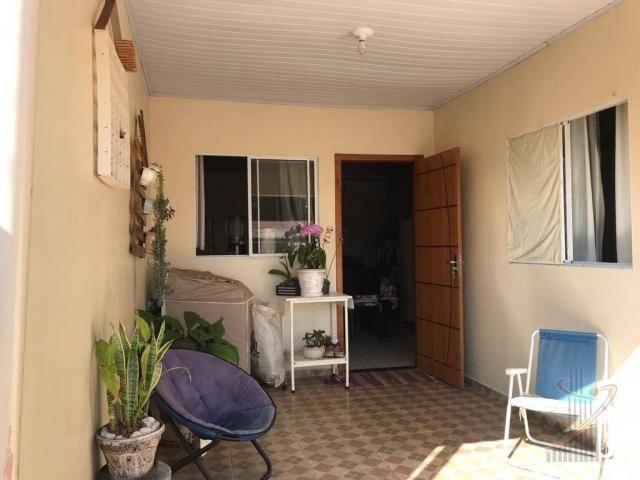 2 Casas na Vila C - Aceita Permuta - Foto 12