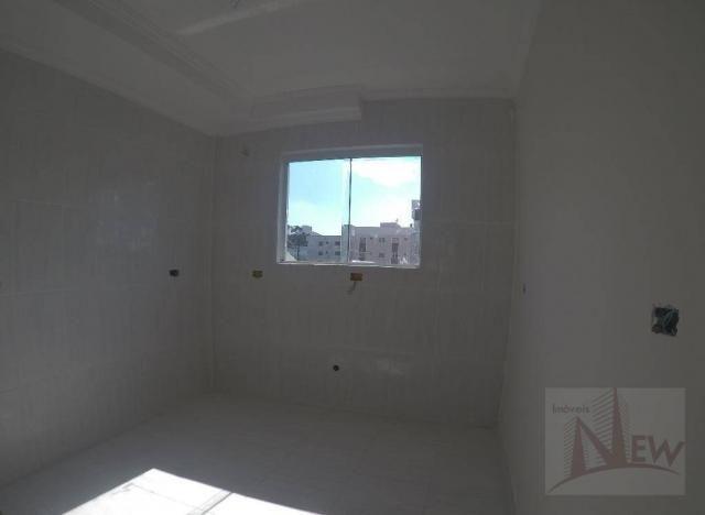 Apartamento 03 quartos (1 suíte) no Afonso Pena em São José dos Pinhais - Foto 6