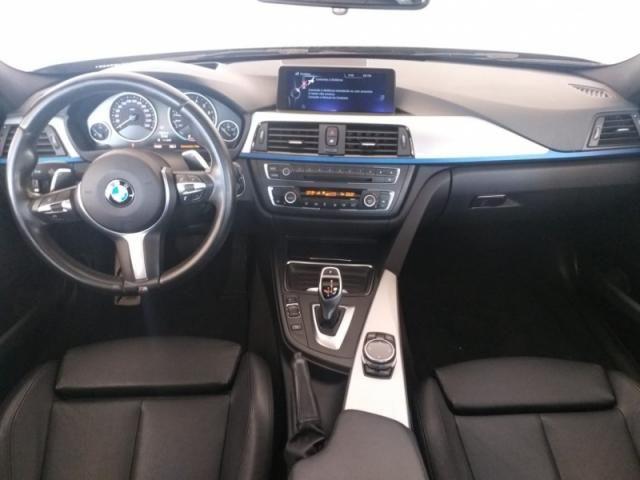 BMW 335I 3.0 M SPORT 24V GASOLINA 4P AUTOMATICO. - Foto 4