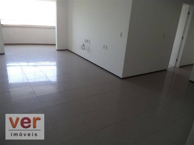 Apartamento à venda, 112 m² por R$ 480.000,00 - Engenheiro Luciano Cavalcante - Fortaleza/ - Foto 10