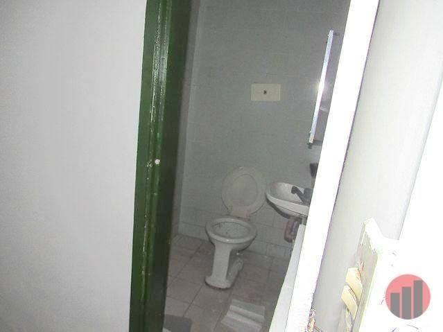 Casa para alugar, 260 m² por R$ 2.200,00 - Centro - Fortaleza/CE - Foto 19