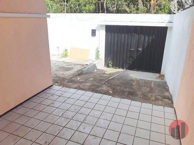 Casa para alugar, 80 m² por R$ 950,00 - Messejana - Fortaleza/CE - Foto 3