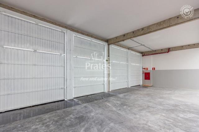 Galpão/depósito/armazém para alugar em Afonso pena, Sao jose dos pinhais cod:7531 - Foto 12