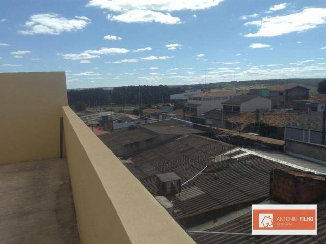 Sobrado corporativa à venda, Ceilândia Norte, Ceilândia - SO0006. - Foto 2