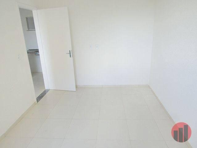Kitnet para alugar, 30 m² por R$ 720,00/mês - Fátima - Fortaleza/CE - Foto 5