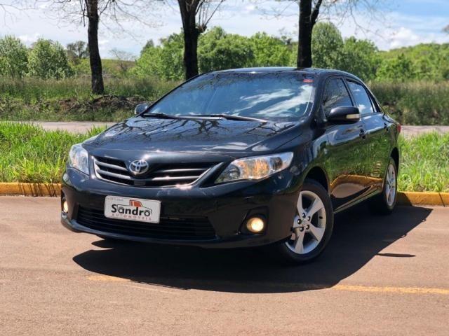Toyota Corolla XEI 4P