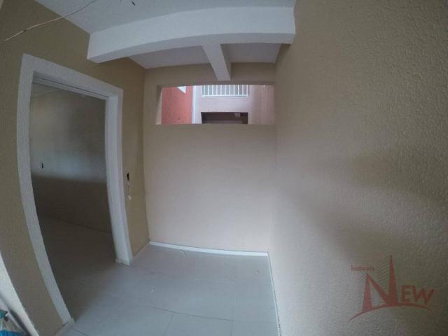 Apartamento 02 quartos no Parque da Fonte, São José dos Pinhais - Foto 5