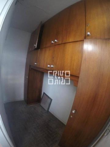 Apartamento residencial para locação, Icaraí, Niterói. - Foto 12