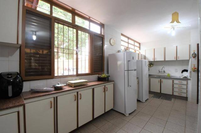 Linda casa c/ piscina e churrasqueira em Brasília (Asa Norte) 5 quartos - Foto 12