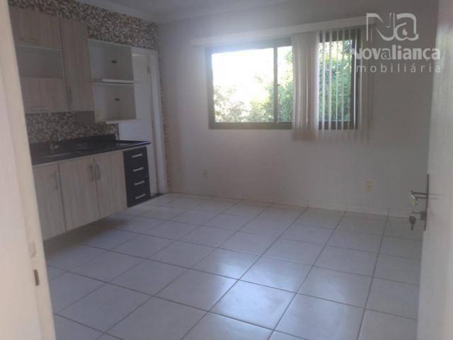 Casa com 4 dormitórios para alugar, 240 m² por R$ 1.400,00/mês - Riviera da Barra - Vila V - Foto 16