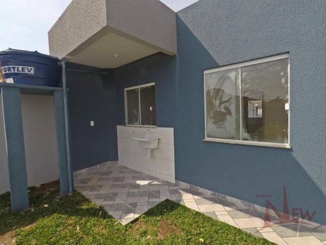 Casa com 03 quartos no São Marcos, São José dos Pinhais - Foto 18