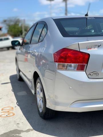 Honda City Blindado Extra - Foto 10