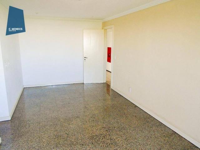 Apartamento à venda, 74 m² por R$ 300.000,00 - Guararapes - Fortaleza/CE - Foto 3