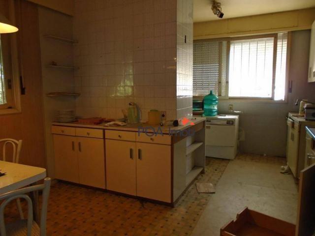 Terreno residencial à venda, Chácara das Pedras, Porto Alegre. - Foto 5