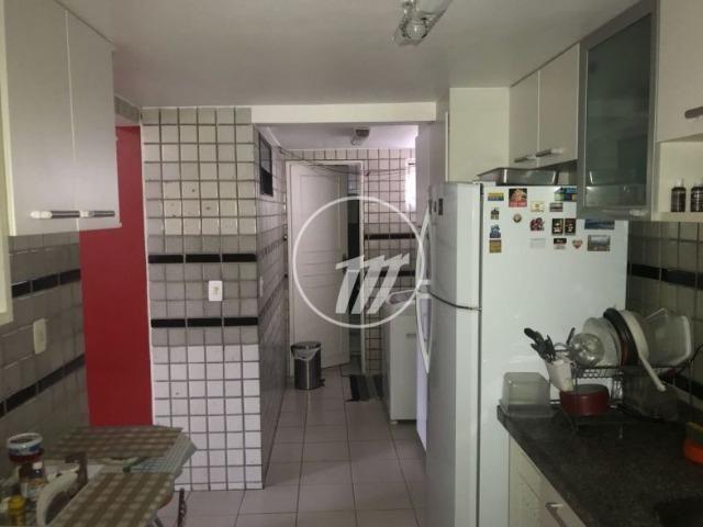 Ótimo apartamento com 79,36 m², 3/4 sendo (1 suíte) e uma vaga de garagem na Jatiúca - Foto 13