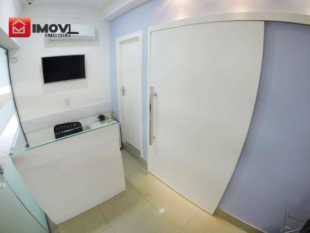 Dentista, Maravilhosa loja montada à venda, 32 m² por R$ 250.000 - Praia do Canto - Vitóri - Foto 10