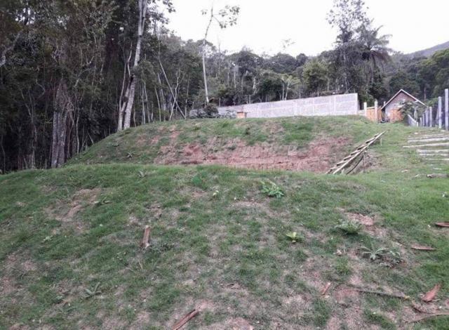 Terreno à venda, 2055 m² por R$ 220.000 - Parque do Imbui - Teresópolis/RJ - Foto 8