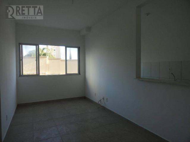 Ed. Favoritto, Cambeba, 51 m² - Foto 13