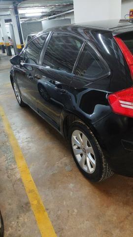 Citroën c4 2.0 GLX 16v flex 4p automático - Foto 9