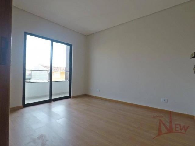 Apartamento 02 quartos no Afonso pena, São José dos Pinhais - Foto 20
