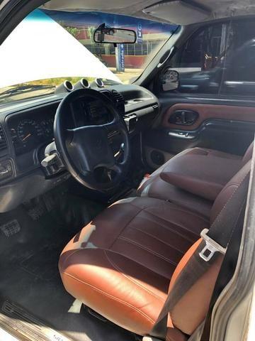 GM - Chevrolet Silverado Conquest Extra - Foto 5