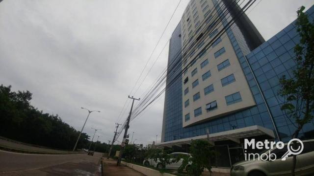 Sala para alugar, 400 m² por R$ 20.000/mês - Jaracaty - São Luís/MA - Foto 3